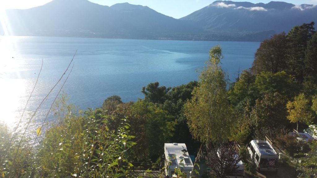 Wetter Am Lago Maggiore